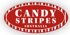 Candy Stripes Australia